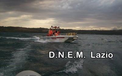 SPIAGGE SICURE – DNEM – Dipartimento Nazionale Elergenza Mare – Lazio