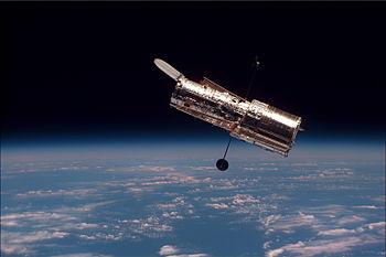 I telescopi spaziali
