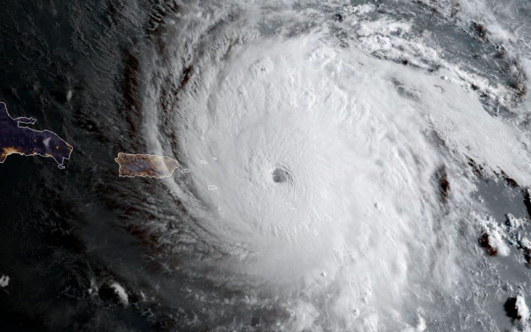 Uragani, cicloni, tornado, tifoni, trombe d'aria