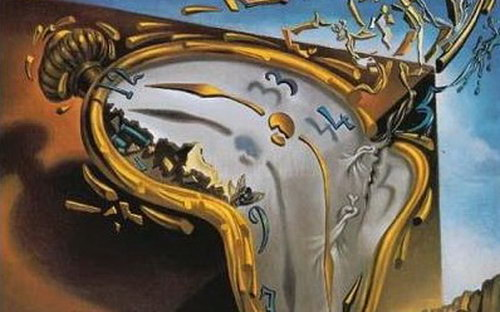 """La velocità della """"luce"""" e il """"tempo"""""""