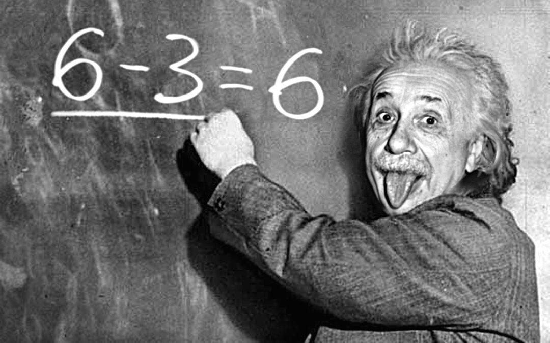 """La velocità della """"luce"""": la prova che Einstein aveva ragione"""